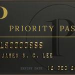 楽天カードで空港ラウンジが利用できるプライオリティパスとは?